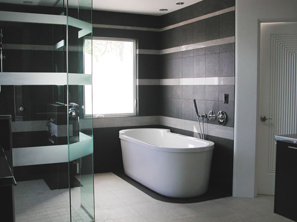 Bathroom Renovations | JC Premier