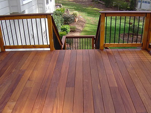 Why Should You Add A Wooden Deck To Your Home | JC Premier Blog