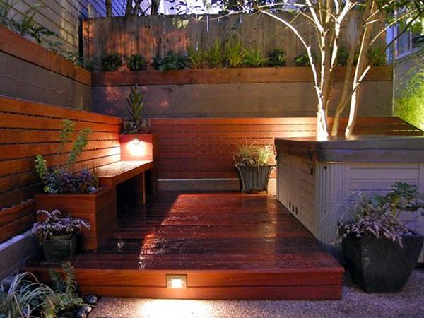 Outdoor Solutions | JC Premier