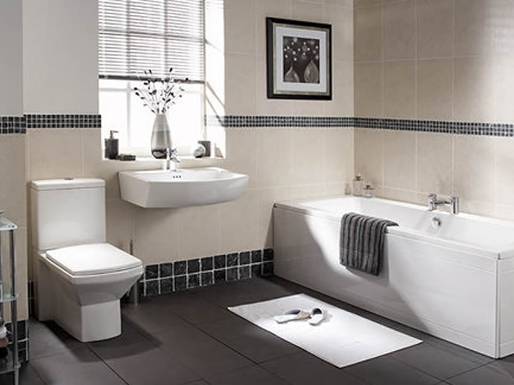 What Is The Best Layout For A Small Bathroom | JC Premier Melbourne