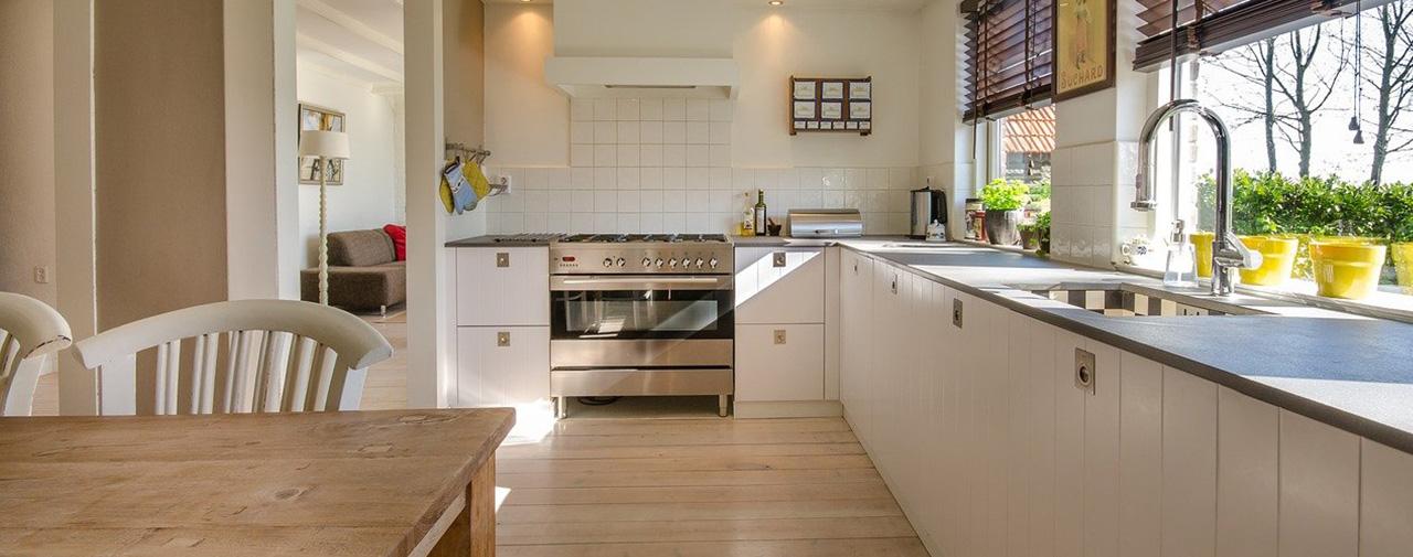 Kitchen Renovations Melbourne | JC Premier Building & Development