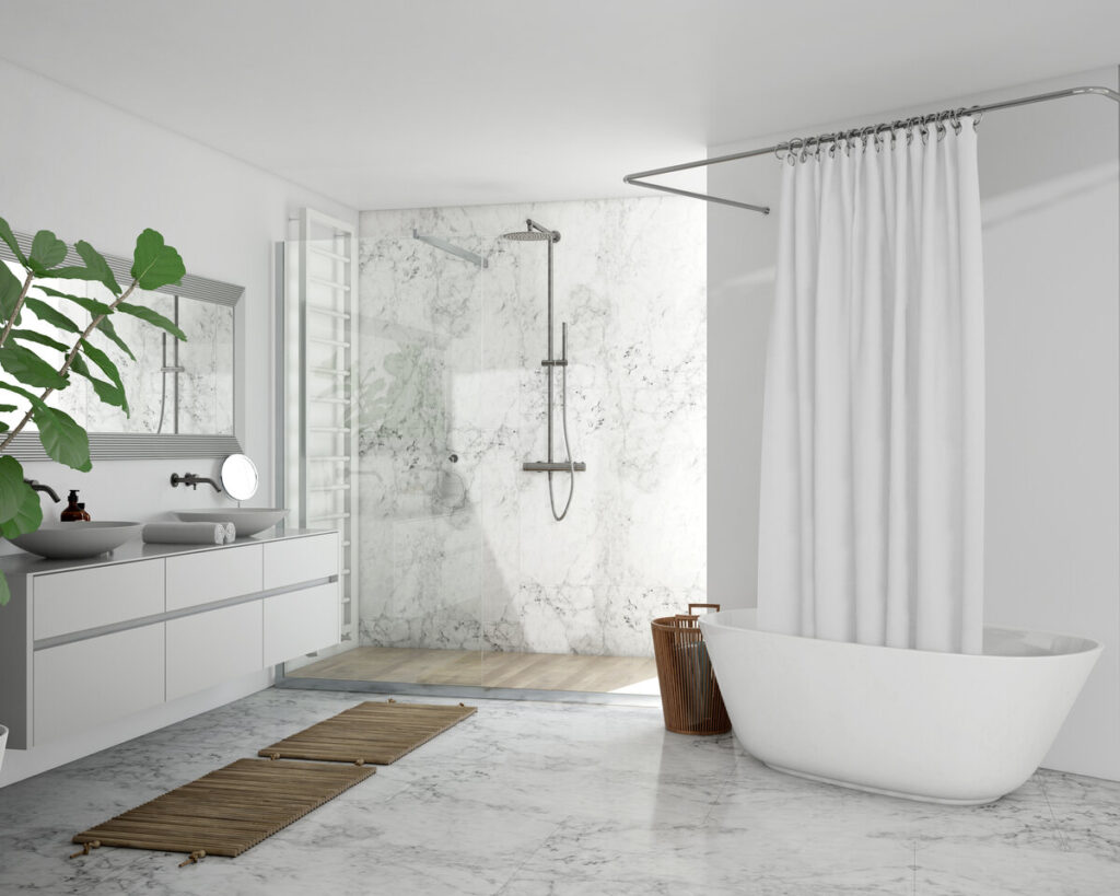 What Are the Current Trends in Bathroom Designs? | JC Premier Melbourne