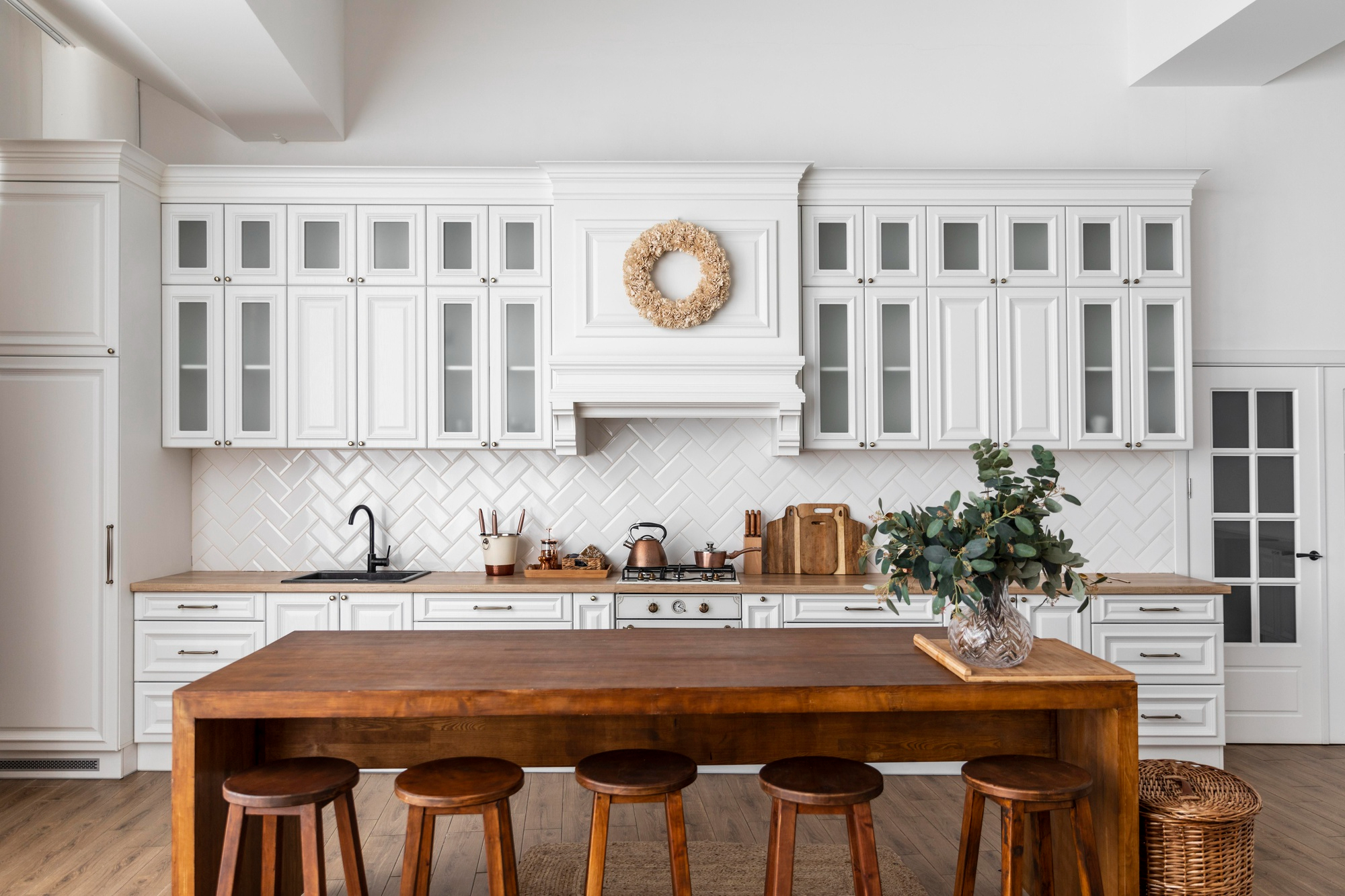 What Are The Kitchen Trends for 2021?   JC Premier Melbourne