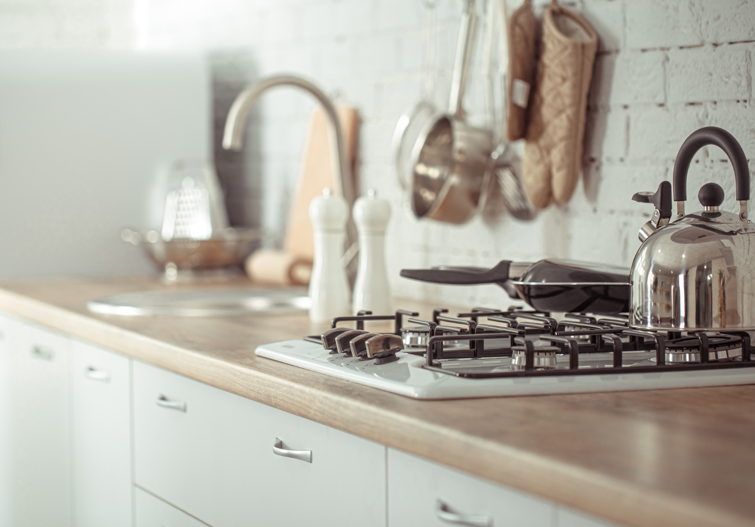 What Are The Kitchen Trends for 2021? | JC Premier Melbourne